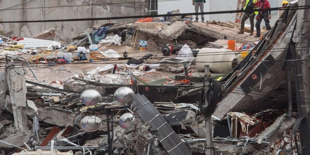 Atlas de Riesgo contempla a 67 colonias con mayor riesgo sísmico en la CDMX