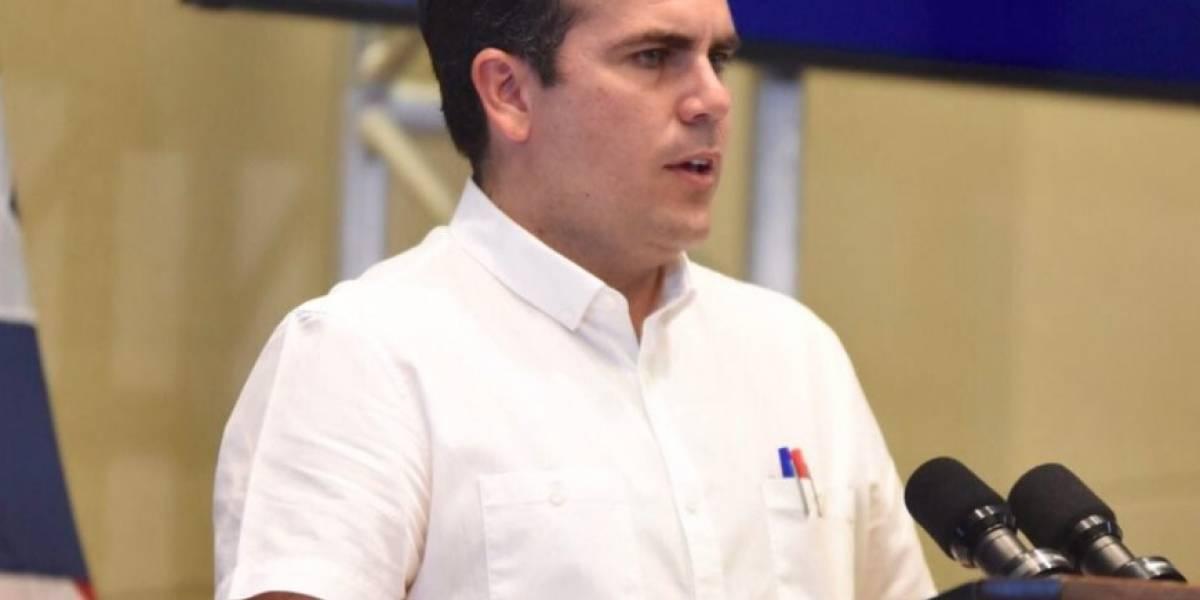 Gobernador Rosselló: No debe haber un plan B