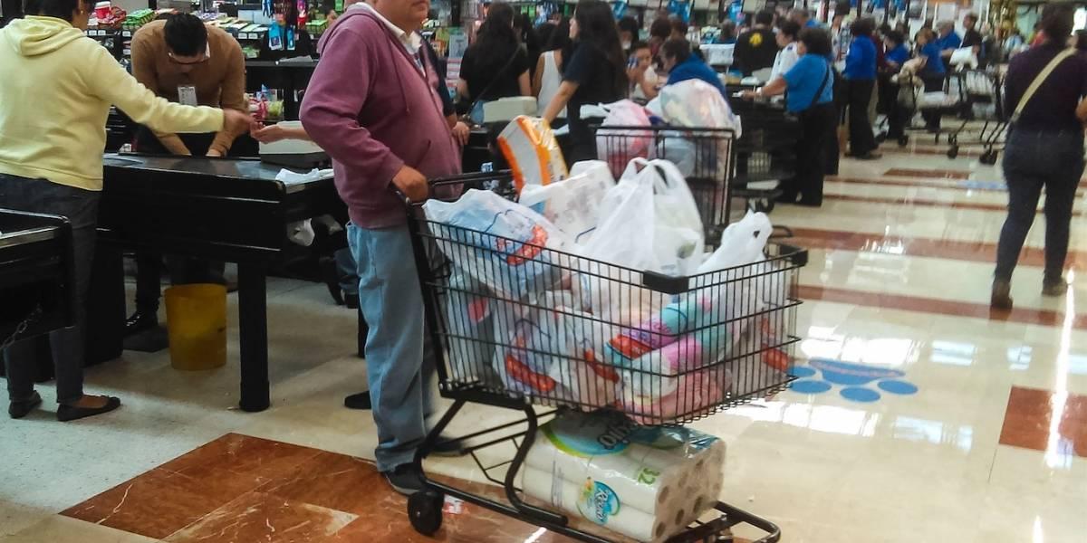 Confianza del consumidor avanza 6% en septiembre: INEGI