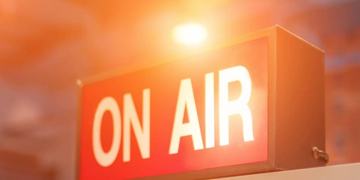 Sistemas de radio vuelven a la isla