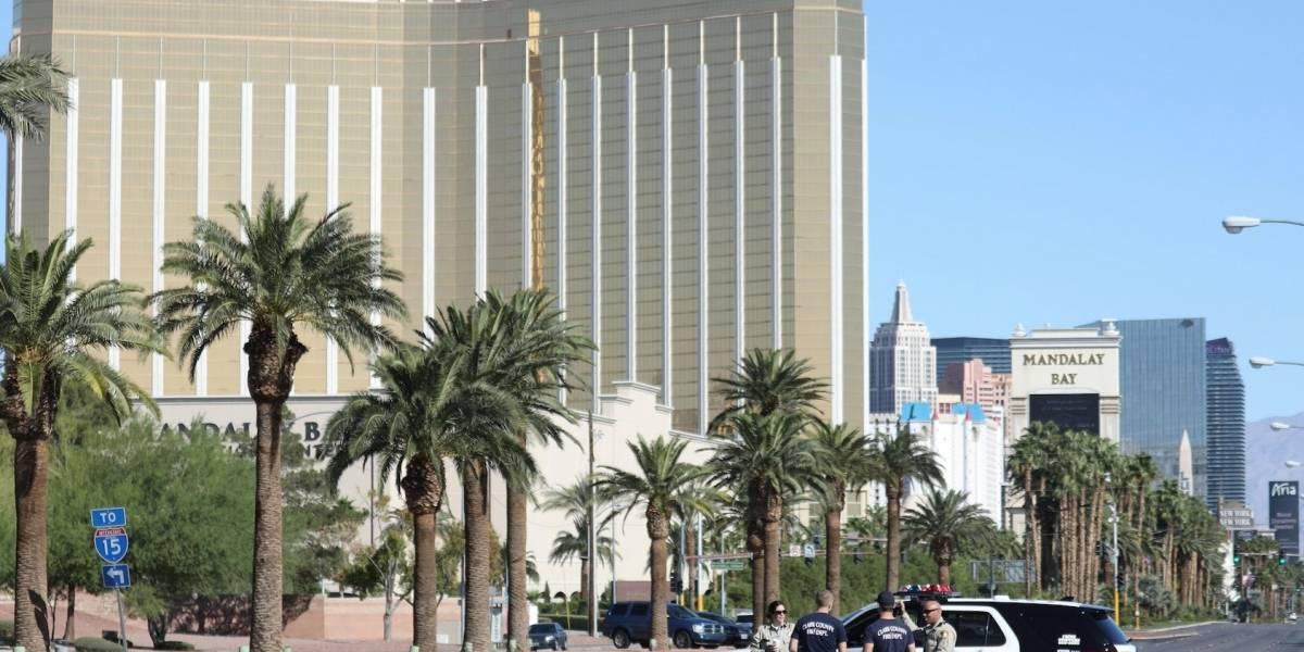 Policía pone en duda que autor de Las Vegas preparara solo la masacre