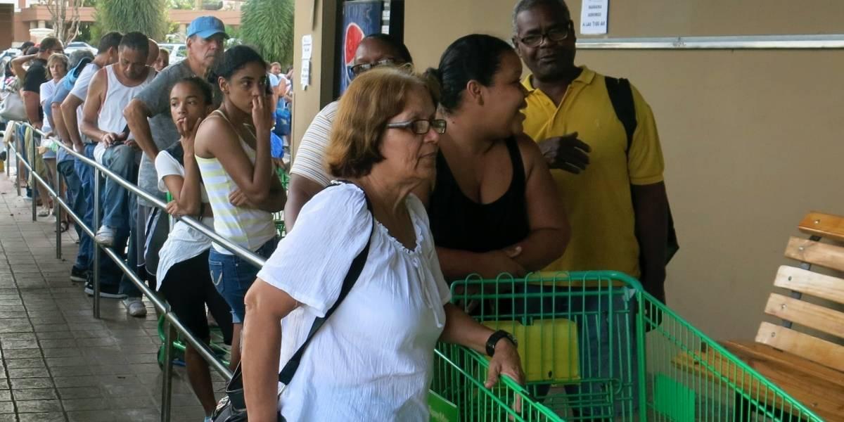 Preocupa la salud mental tras paso de María por Puerto Rico