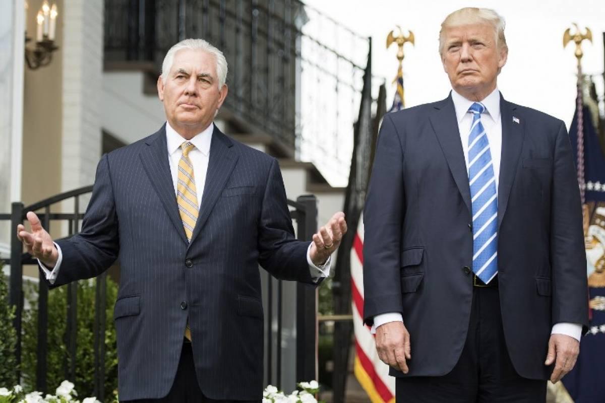 Trump pide al Senado investigar a la prensa — COLOMBIA