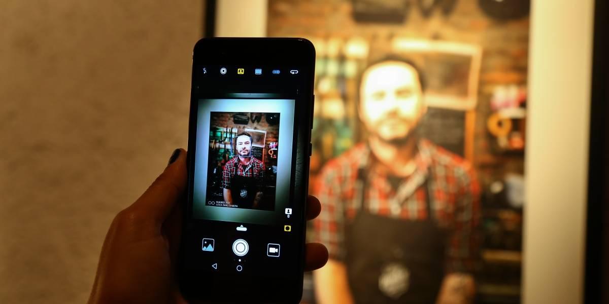 Fotografía de bolsillo: Lanzan el primer libro con imágenes obtenidas con un celular