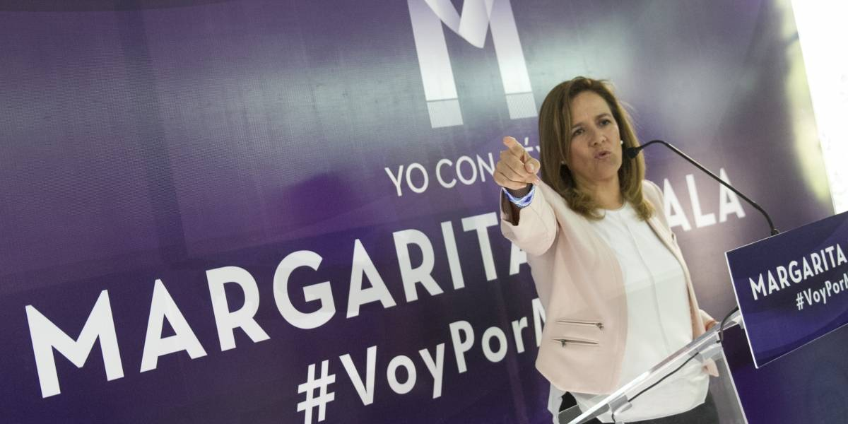 Las razones que alejan a Margarita Zavala del PAN
