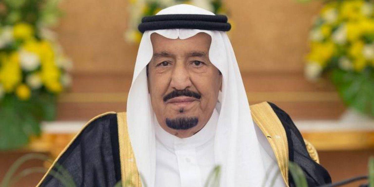 """""""Antes muerto que sencillo"""": las excentricidades del rey de Arabia Saudí"""