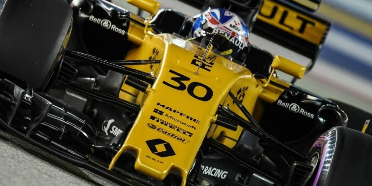 Renault ficha como chasista al exdirector técnico de la FIA
