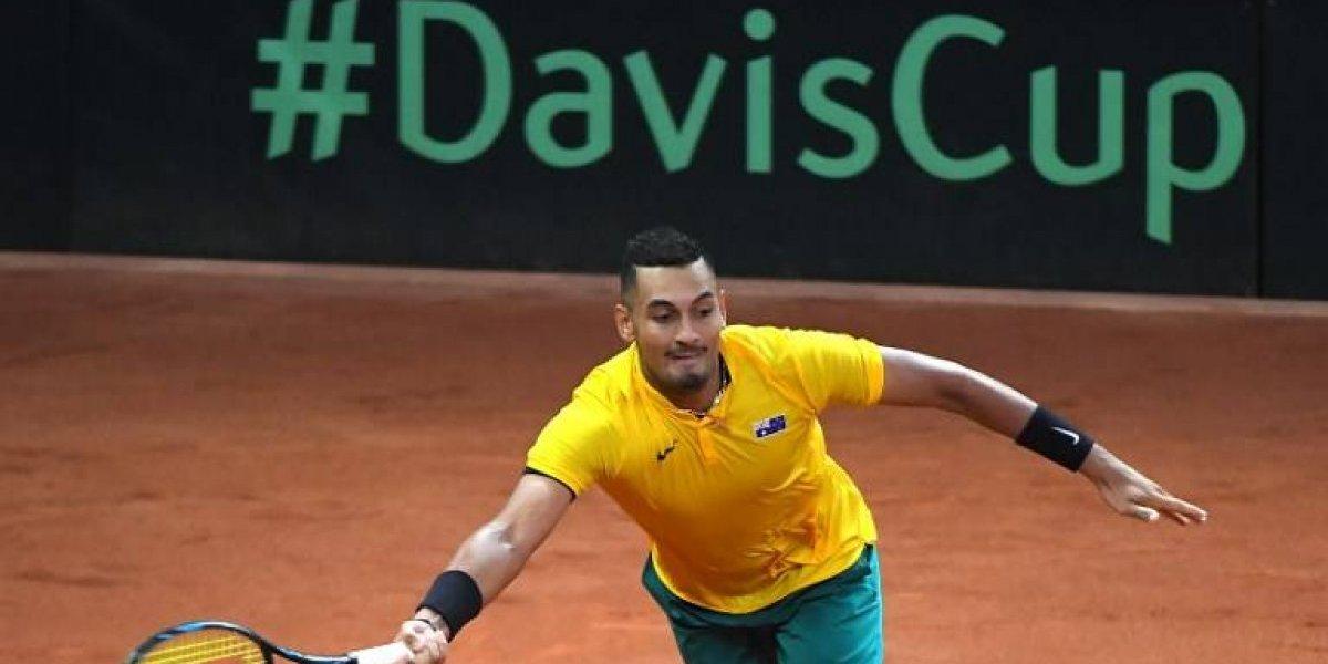 Formato de Copa Davis tendrá importantes cambios durante el 2018