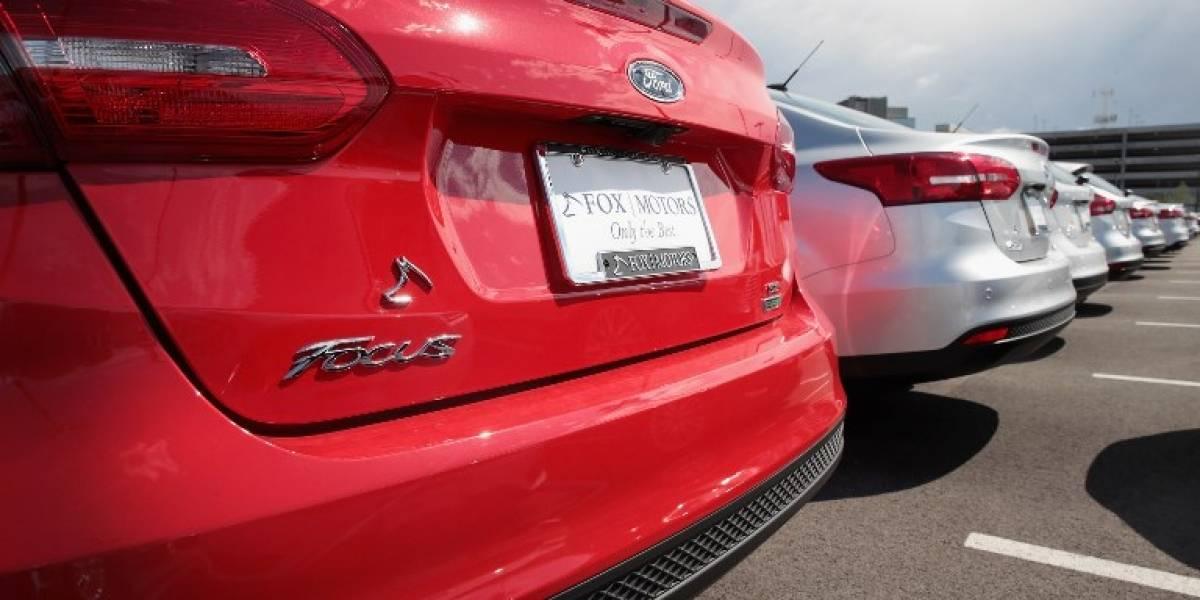Enfocándose en los SUV y nuevas tecnologías, Ford proyecta su futuro