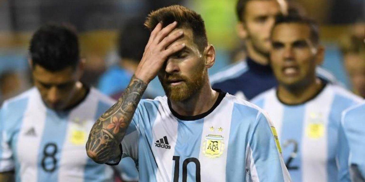 """""""A Sampaoli le pagan 7 millones y no me da una solución"""": la rabia de los periodistas en Argentina"""