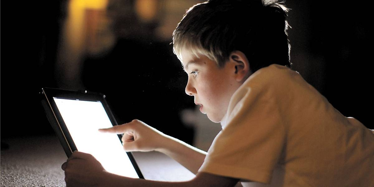 Veja os melhores eletrônicos para as crianças
