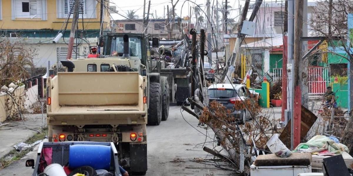 36 municipios ya están recogiendo la basura