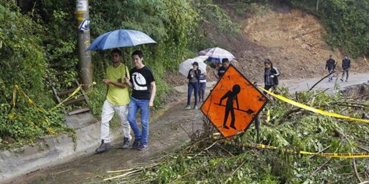 Se dirige a México y EEUU: La tormenta tropical Nate deja al menos 22 muertos en Centroamérica