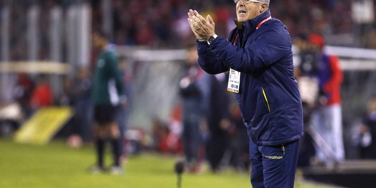 Célico: 'Queremos despedirnos de nuestra afición con triunfo ante Argentina'