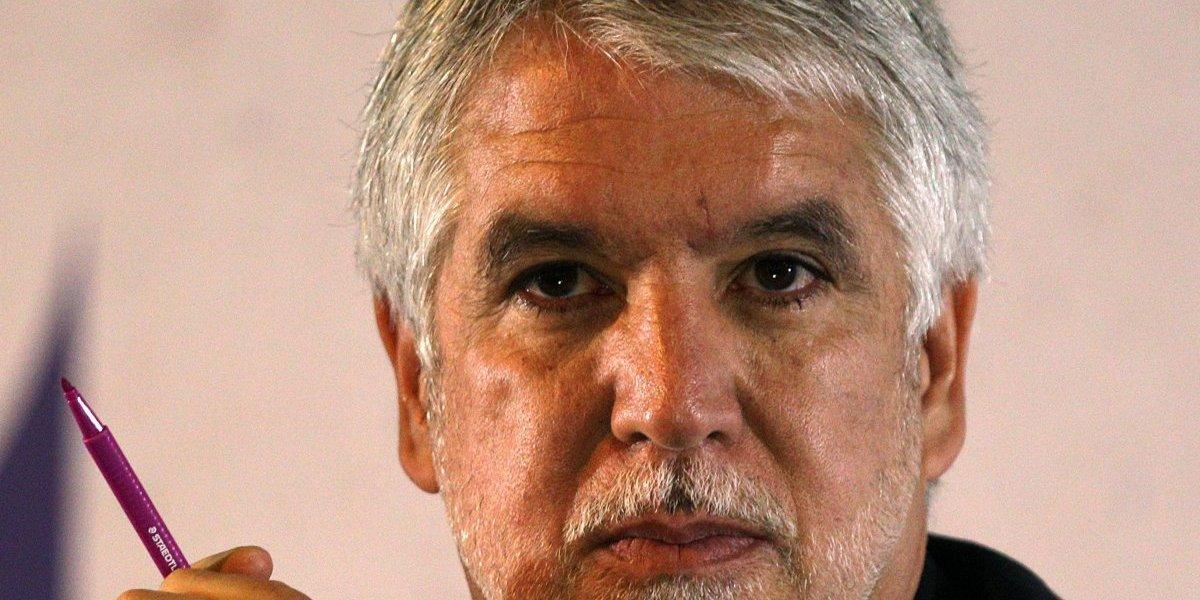Esta fue la respuesta del alcalde Enrique Peñalosa al trino de los árboles