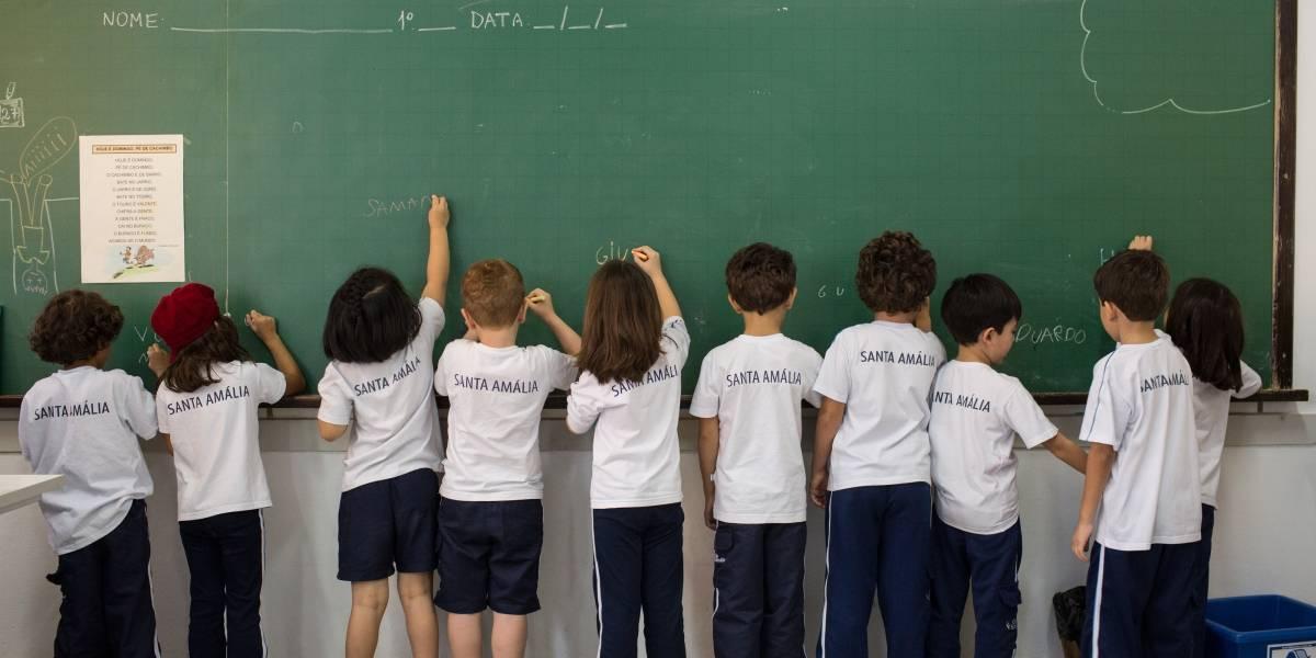 Fique de olho no reajuste da mensalidade escolar