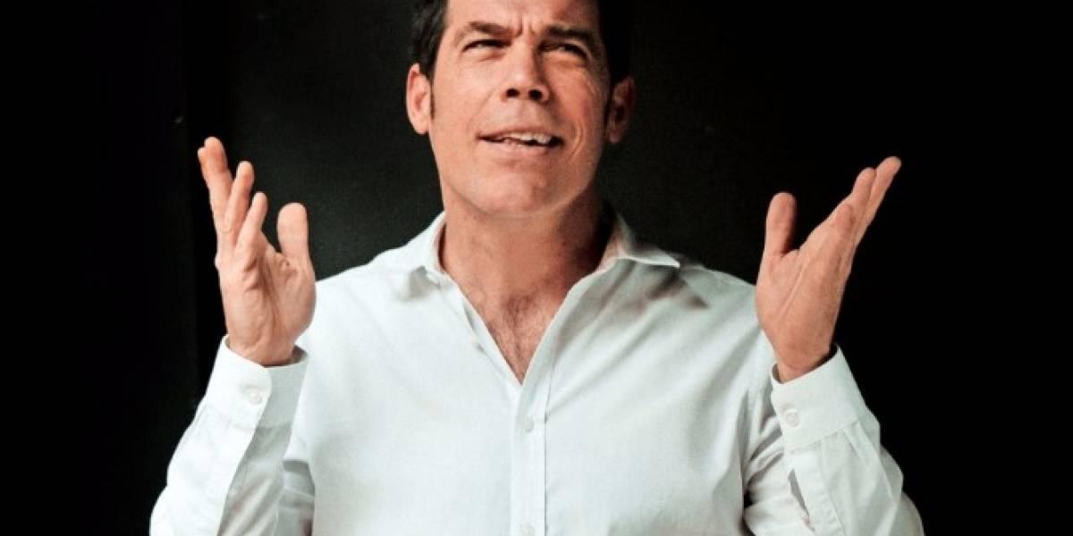 Álvaro Escobar estaría a punto de firmar en nuevo canal de televisión