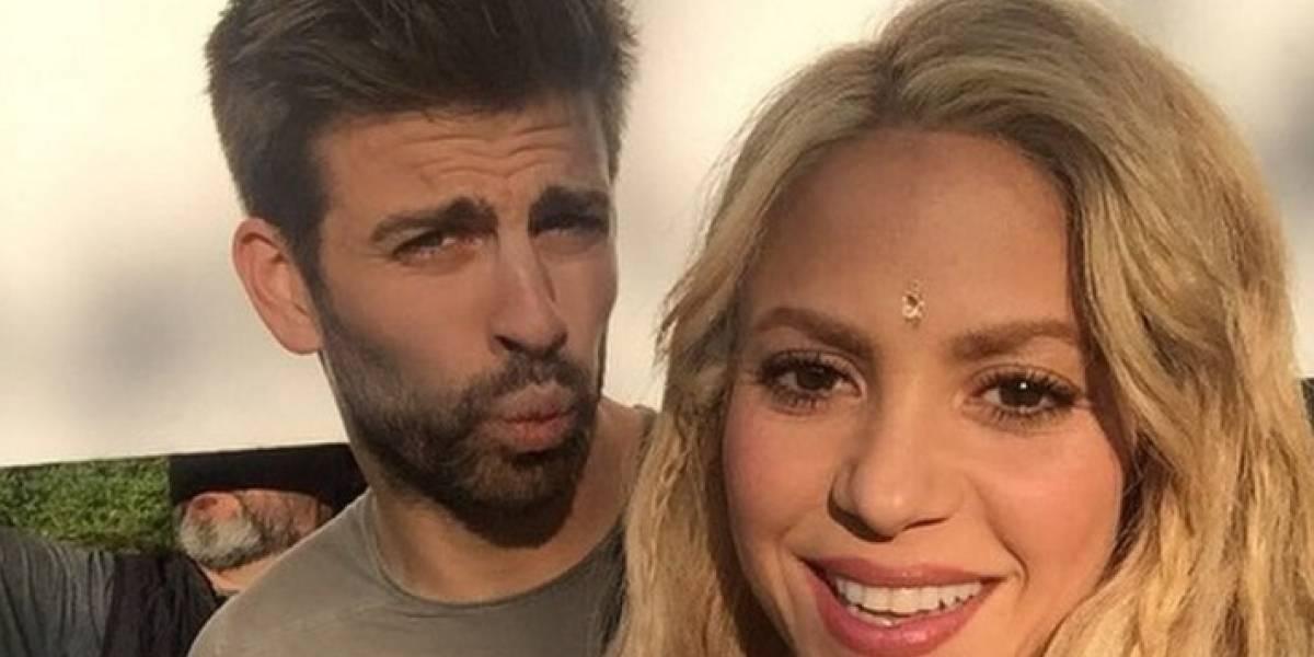¡Así se confirmaría la separación de Shakira y Piqué!