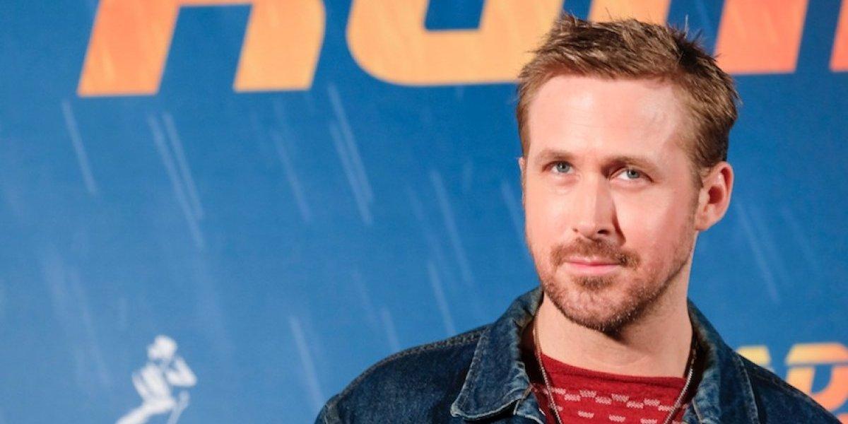 El tierno homenaje que Ryan Gosling le rindió a su perro y que conmovió a sus fans