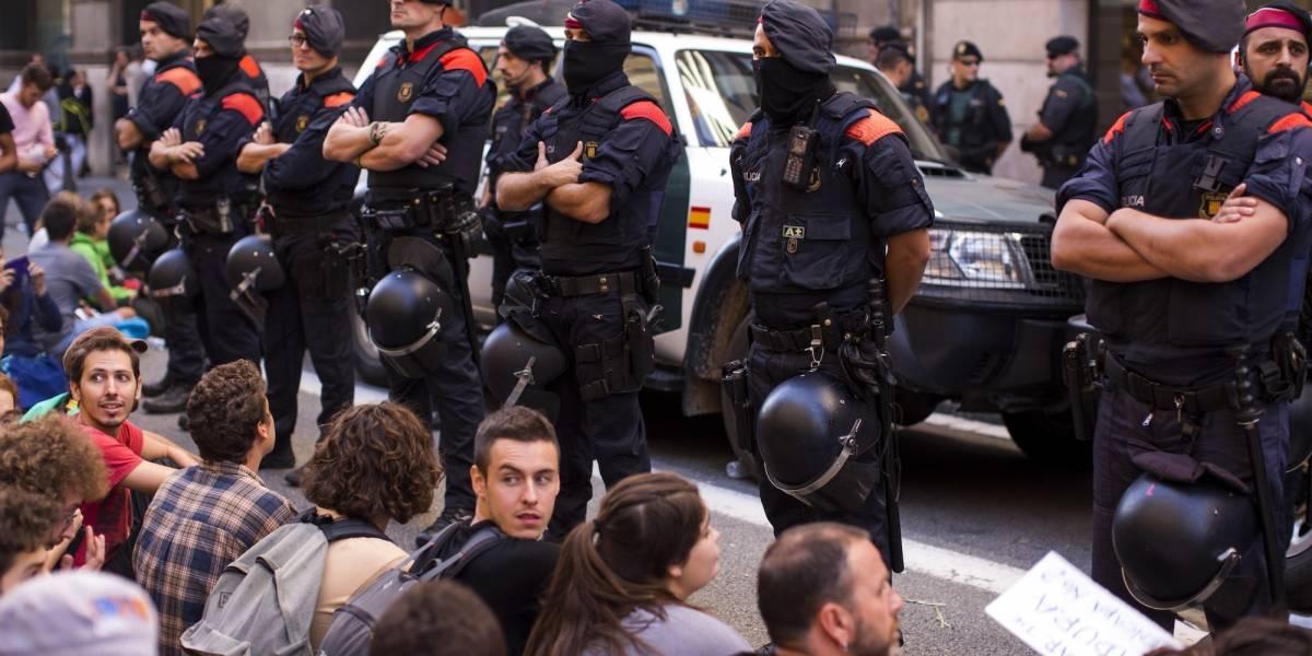 ¿Cómo hicieron los catalanes para sacar adelante el referendo?