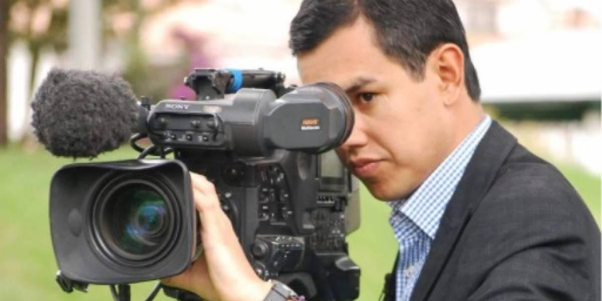 Diego Guauque, el periodista investigativo, llega a Medellín para dictar taller de periodismo