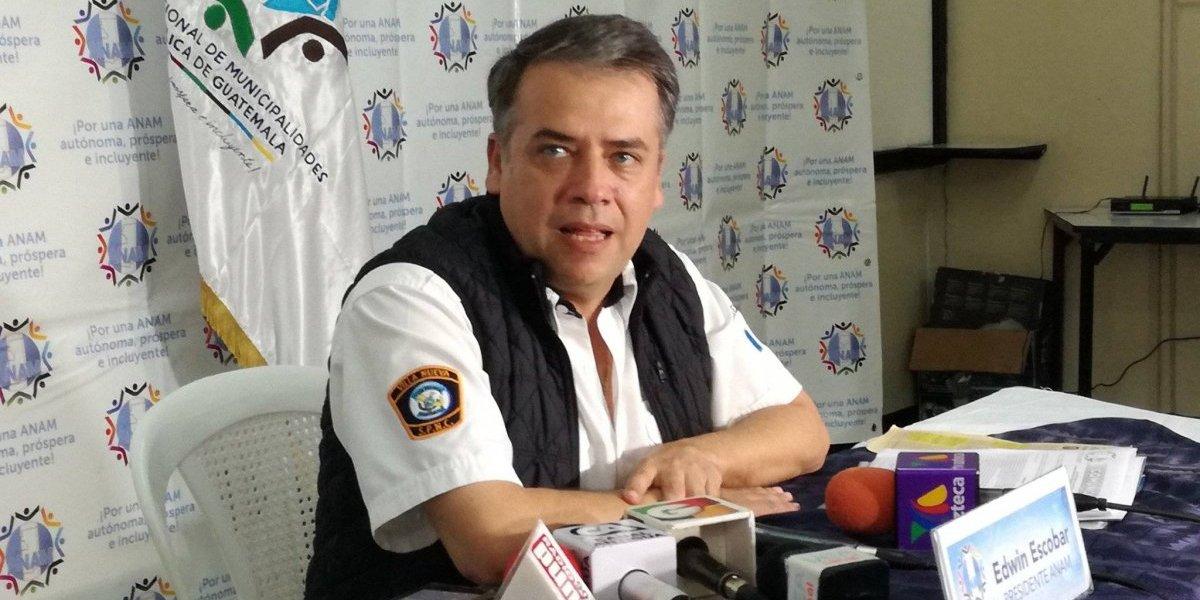 Edwin Escobar le pide al Ejecutivo decretar un estado de Calamidad
