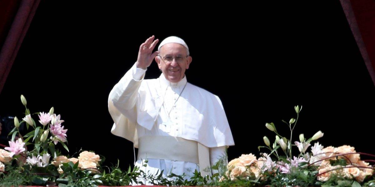 Papa Francisco denuncia proliferación de la pornografía en Internet