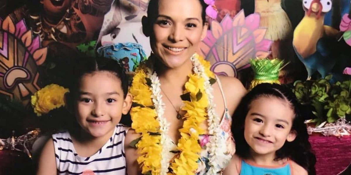 Denuncian que Américo Garza podría haber secuestrado a las hijas menores de Karla Luna