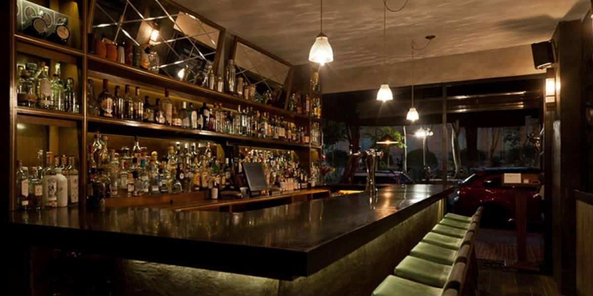 Tres bares de Latinoamérica dentro de los 50 mejores del mundo