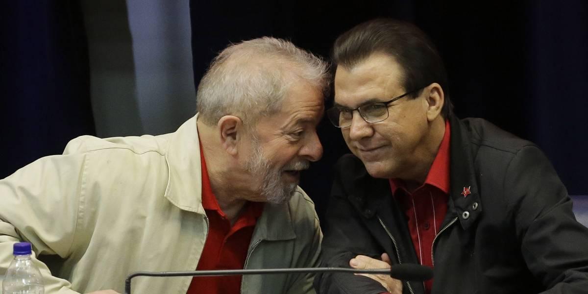 Temos condições de ir ao segundo turno, diz Luiz Marinho, candidato do PT