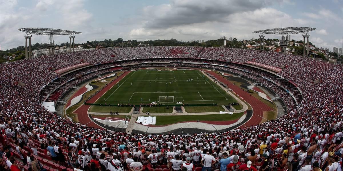 São Paulo, Cruzeiro e Atlético-MG são denunciados pelo STJD