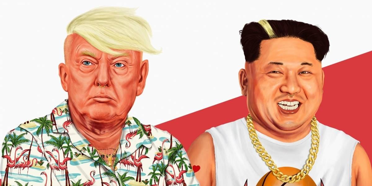 La amenaza nuclear se vuelve hipster