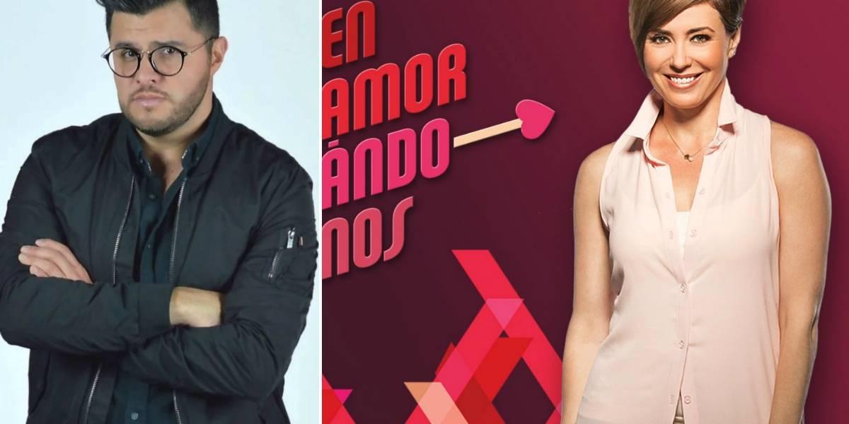 Este es el programa con el que Televisa le dará 'guerra' a Enamorándonos