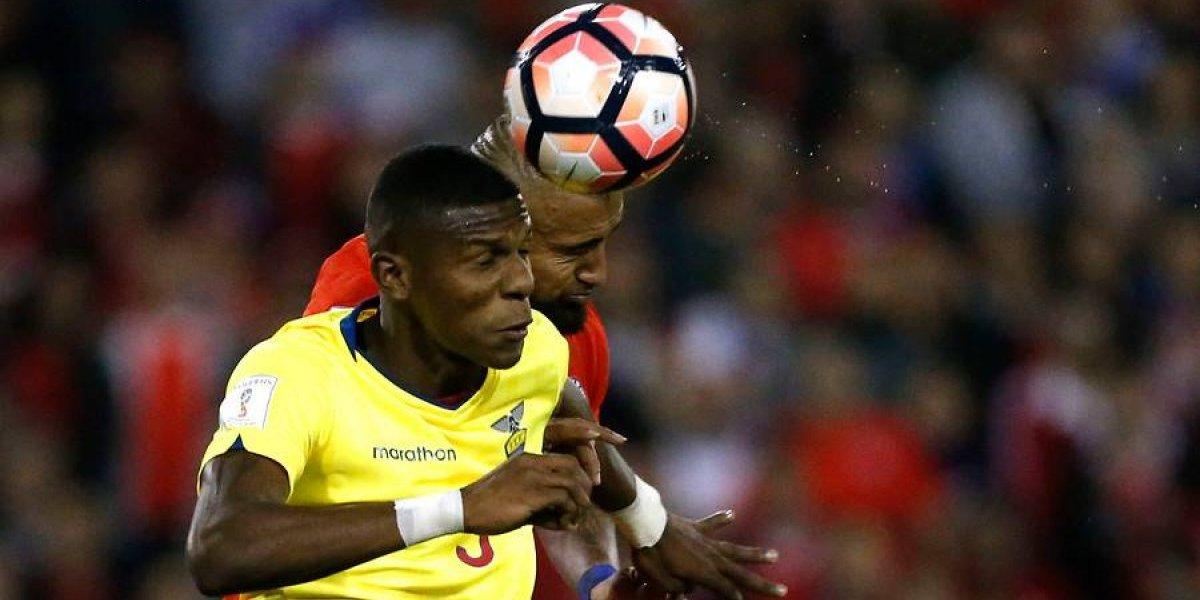 """Ecuador no quiere saber de arreglos: """"Les dije a los jugadores que está prohibido perder con Argentina"""""""