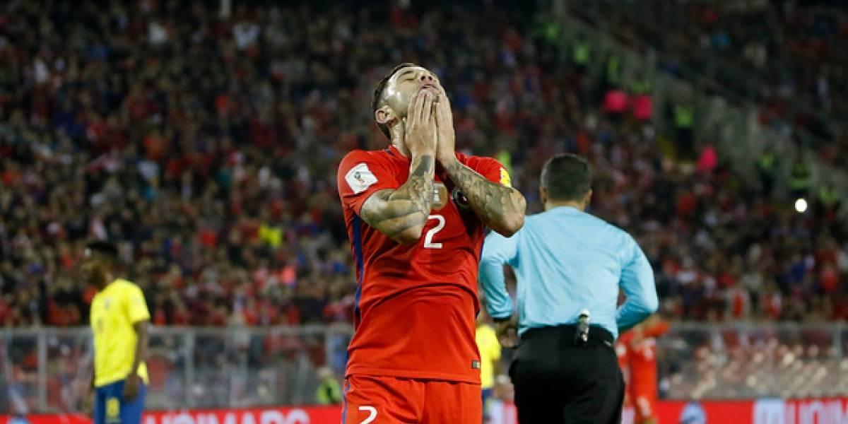 Chile está vivo: las chances de que vayamos al Mundial llegan al 67%
