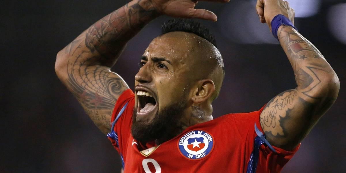 """PF personal de Vidal lo defiende: """"Hubo burlas y afectó a su familia, es entendible su enojo"""""""