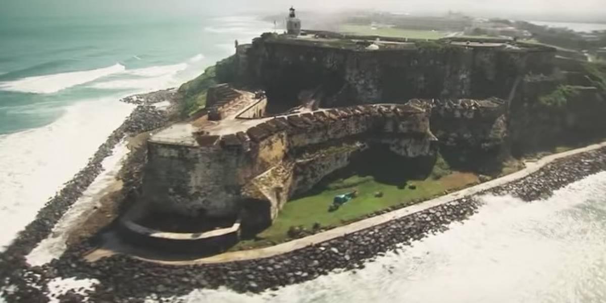 """Famosos cantan unidos por Puerto Rico en """"Isla bendita"""""""