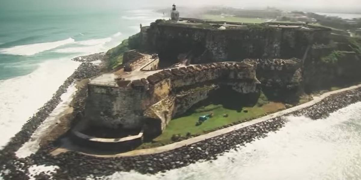Anuncian reapertura del Castillo San Felipe del Morro