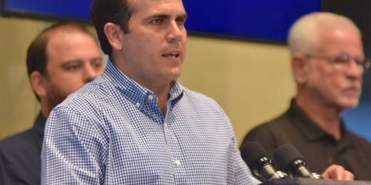 Por 'María' México envía ayuda a Puerto Rico