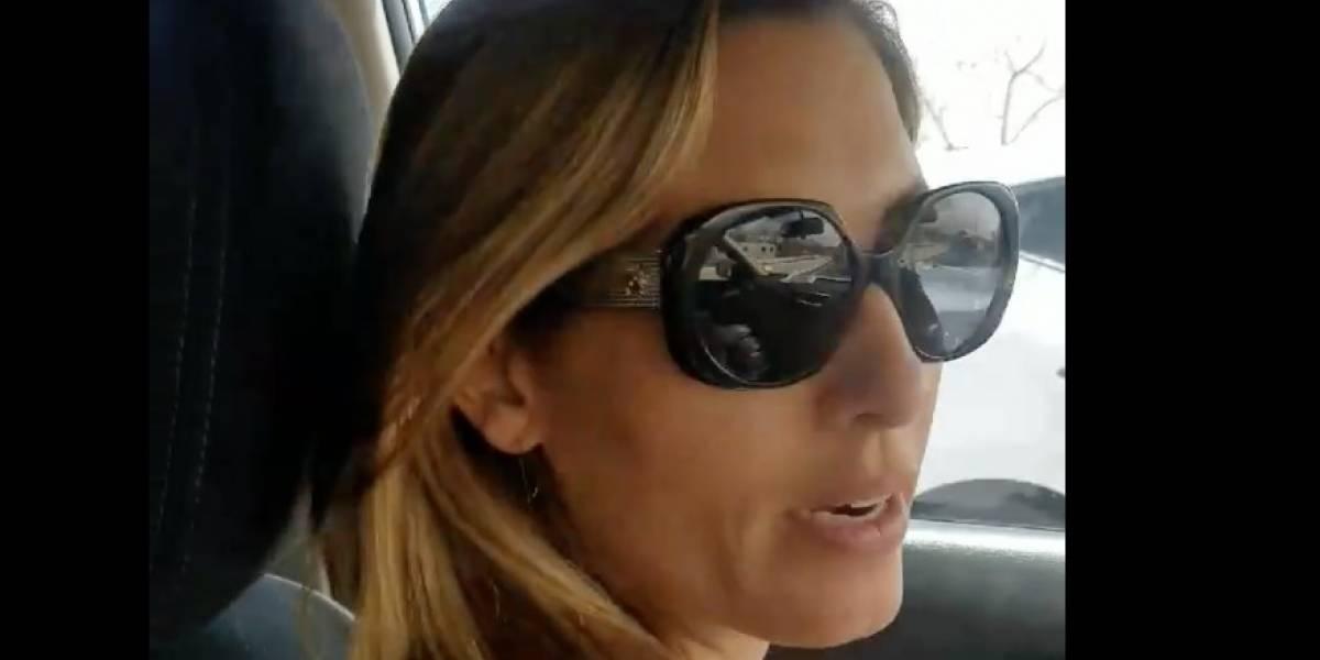 Margarita Bernardo preocupada por situación de la isla