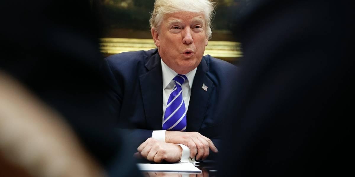 Reforma fiscal de Trump beneficiaría poco a familias pobres