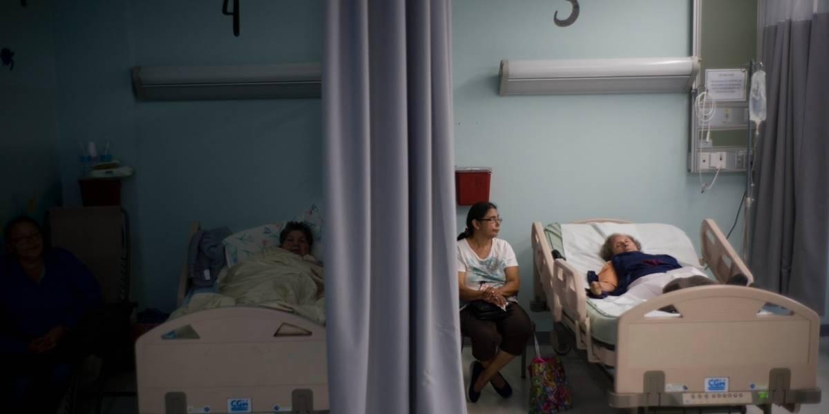 Advierten posible escasez de fármacos hechos en Puerto Rico
