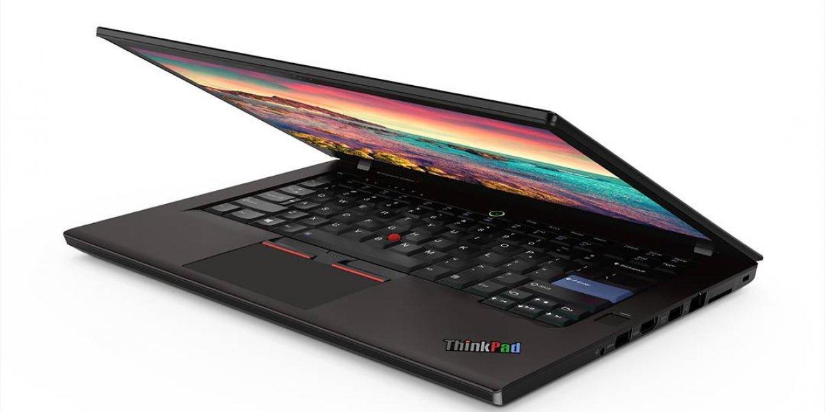 ThinkPad celebra 25 aniversario con edición especial creada por Lenovo