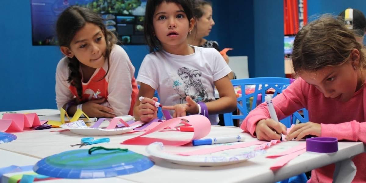 """Ada Monzón: """"La educación no la podemos descuidar"""""""