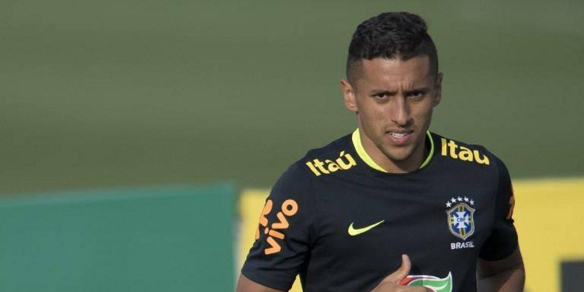 Tite no se complica y ya tiene reemplazante para Thiago Silva en la zaga brasileña