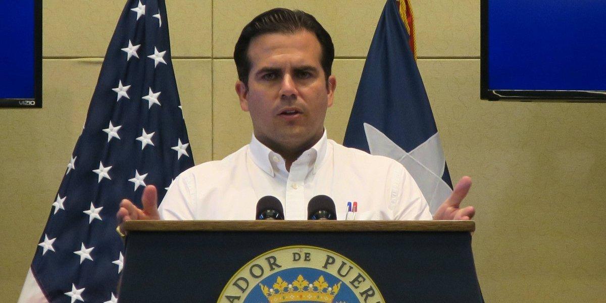 Rosselló extenderá periodo para agotar licencias de vacaciones de empleados públicos