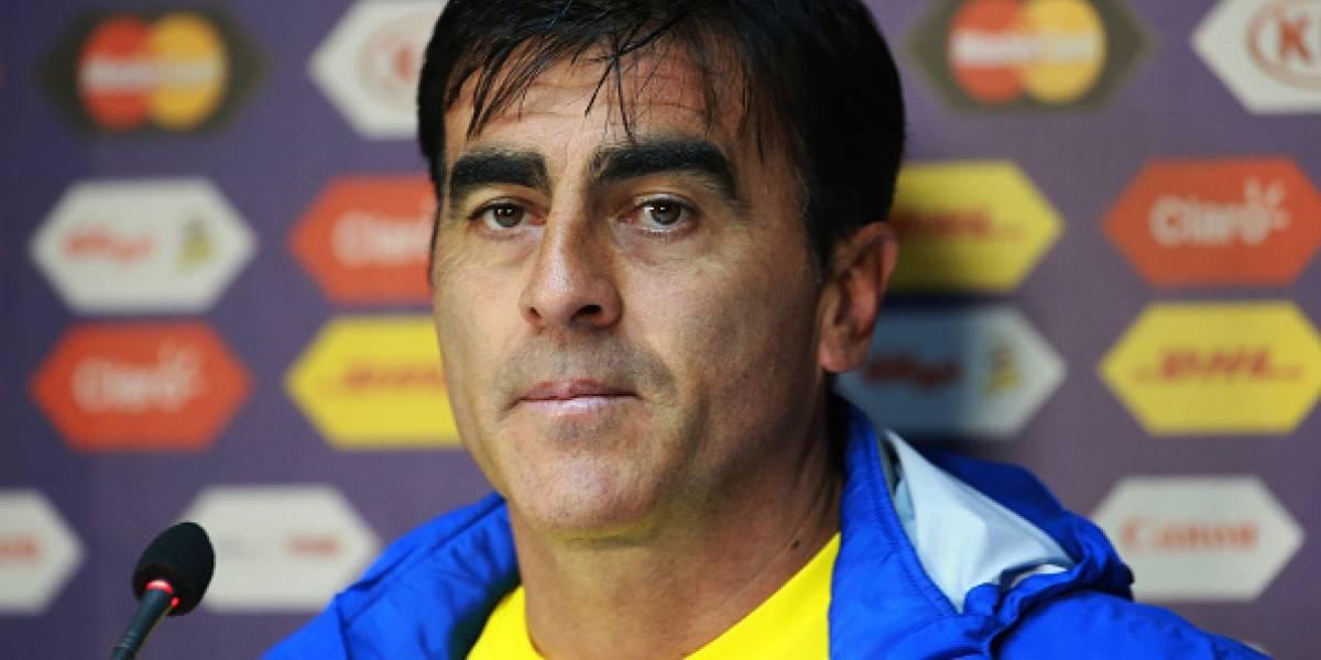 Quinteros habló de la Selección Ecuatoriana en Fox Sports