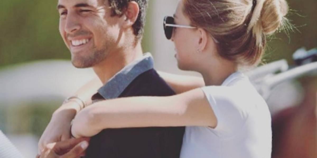 Hija de Steve Jobs tiene novio