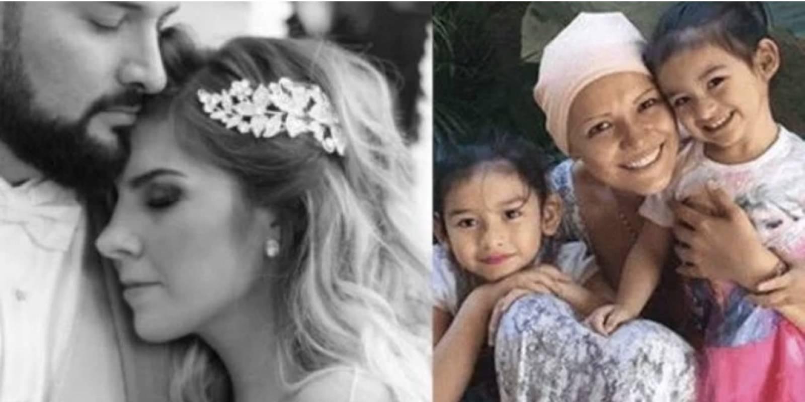 Revelan indignante trato de Karla Panini a hijas de Karla Luna