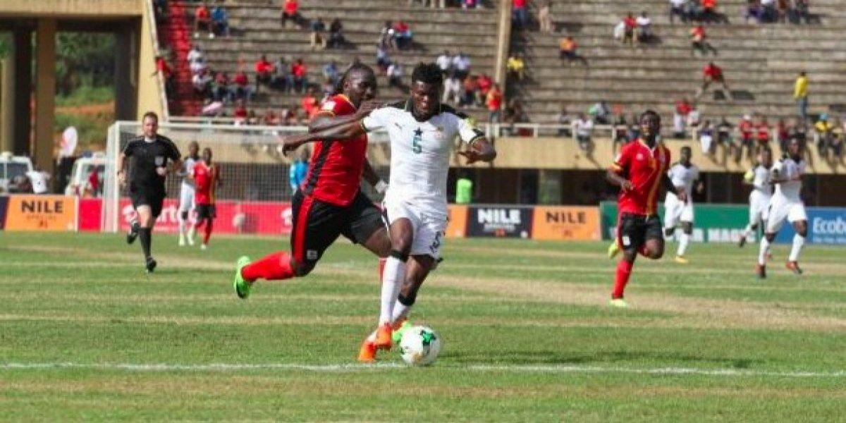 El robo que dejaría a Ghana sin Mundial